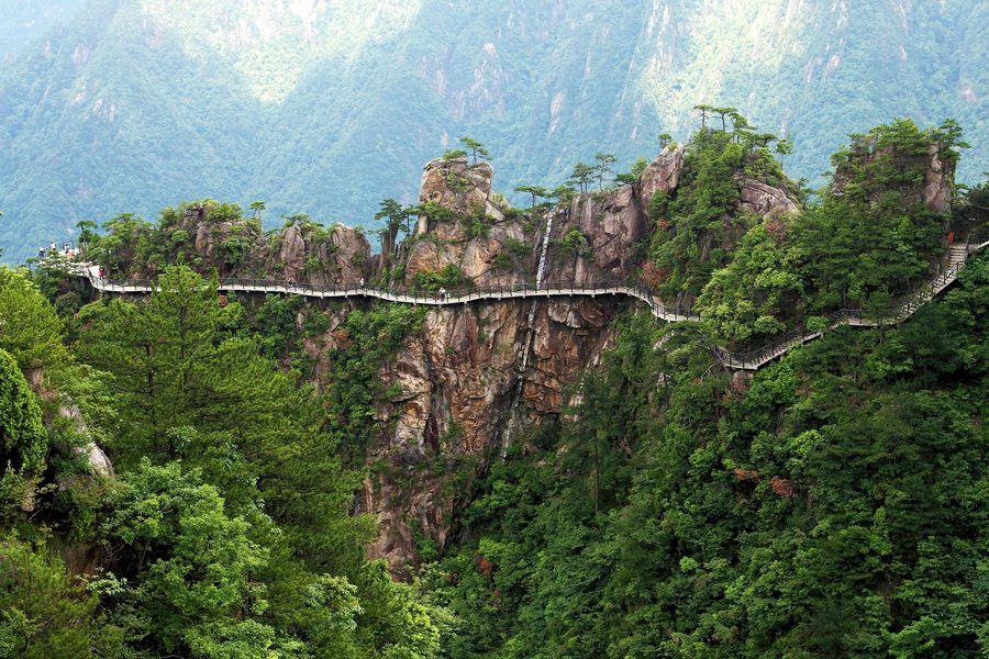 Hangzhou China | Doets Reizen