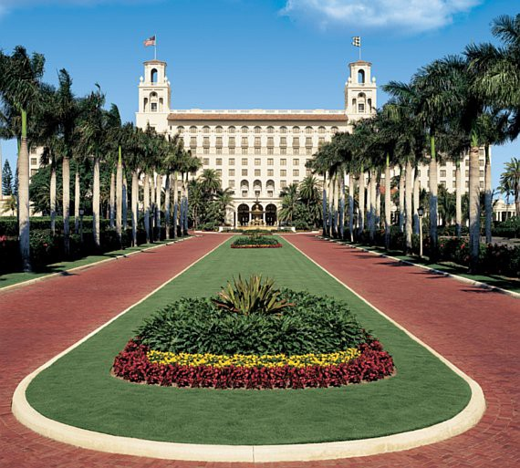 The Breakers - West Palm Beach - Florida - Doets Reizen