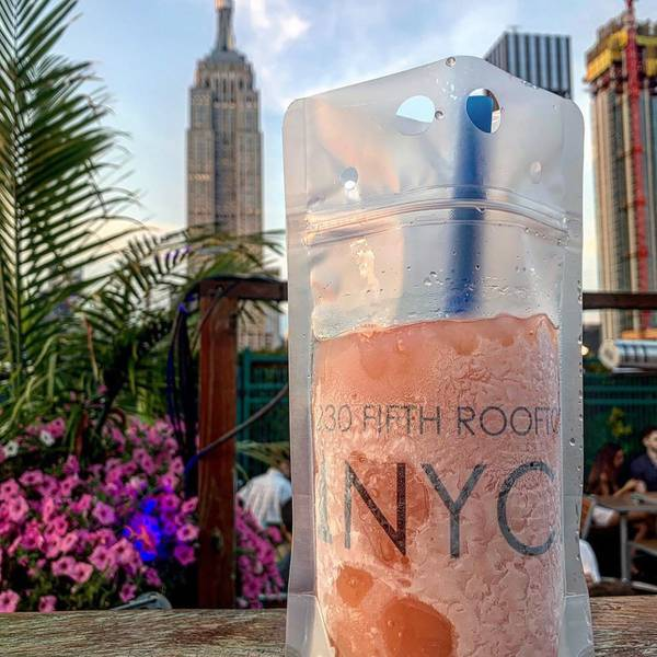 230 Fifth - New York - Doets Reizen