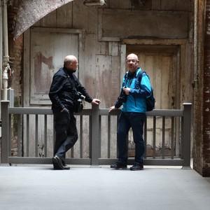 Alcatraz - Dag 2 - Foto