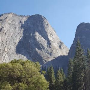 Yosemite - Dag 16 - Foto