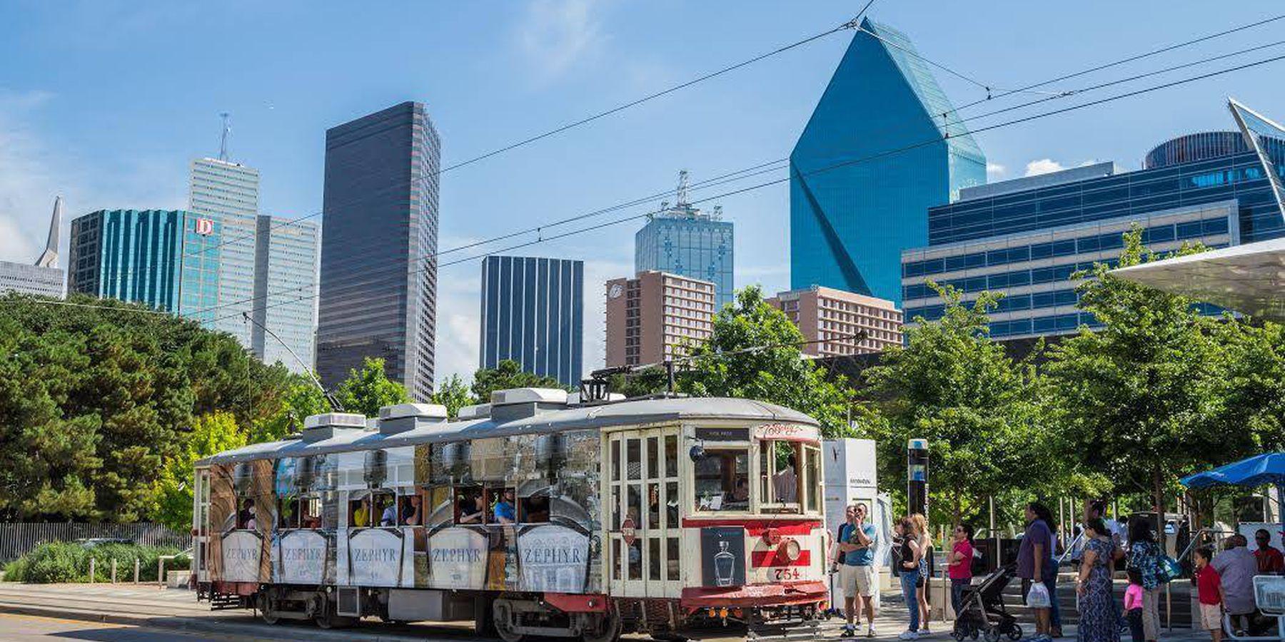 Dallas - Texas - Doets Reizen