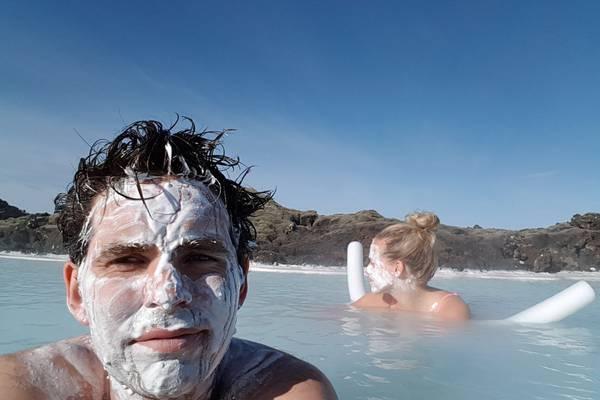 Silica Lagoon- IJsland - Doets Reizen