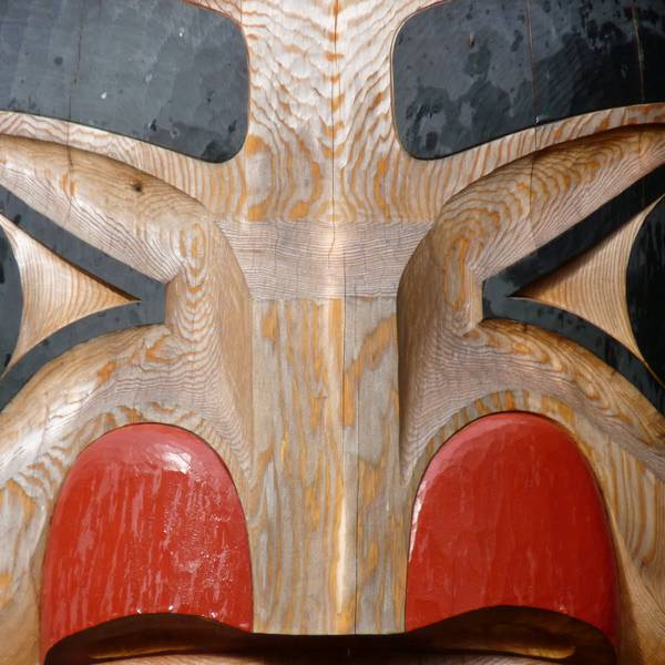 Haida Gwaii - British Columbia - Canada - Doets Reizen