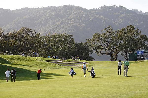 Sonoma - Golf