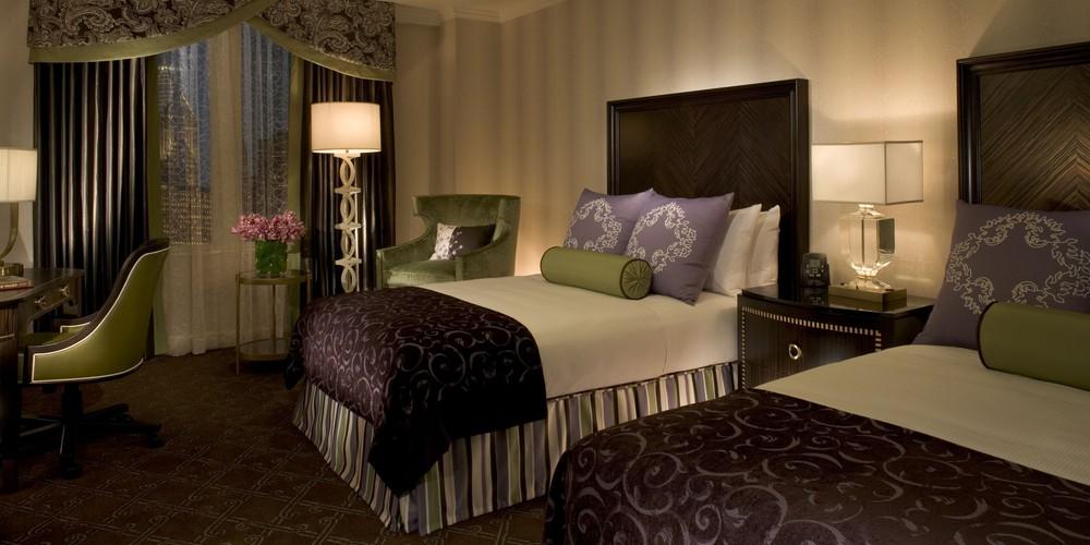 Palmer House Hilton Hotel - Chicago - Illinois - Doets Reizen