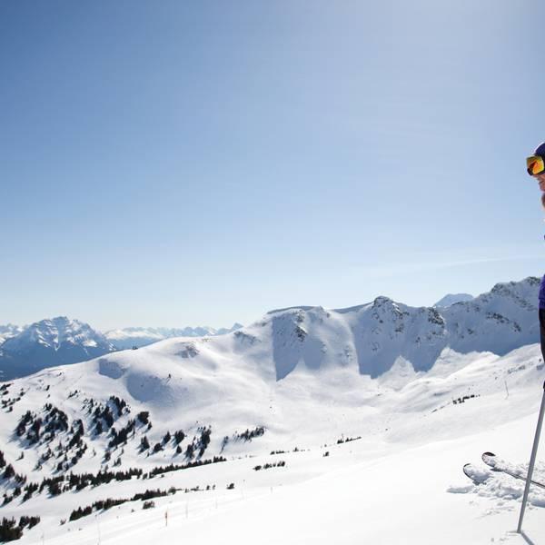 Wintersport Jasper in Canada - Doets Reizen - Wintersport Canada - Skivakantie in Canada