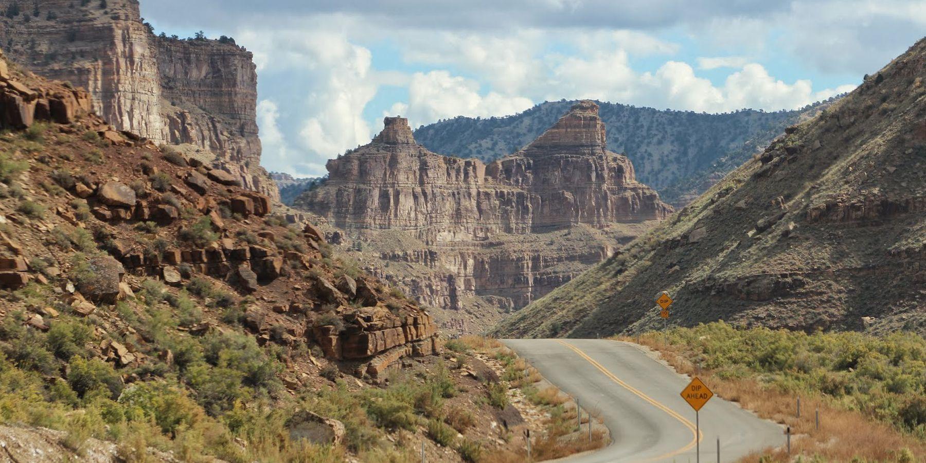 9 mile canyon - Park City - Utah - Doets Reizen