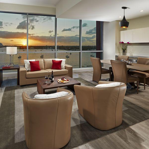 Costa Hollywood Beach Resort 2