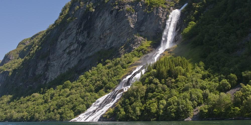 Geiranger - Doets Reizen - Vakantie Noorwegen - CreditsVisitNorway