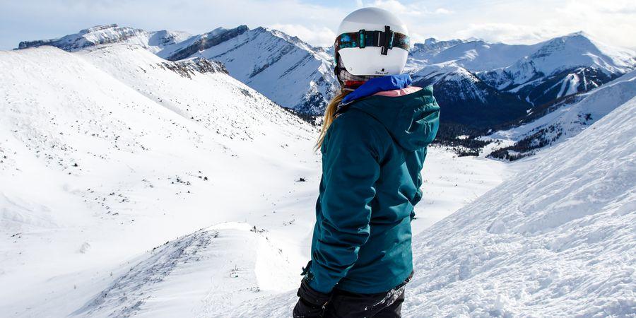 Wintersport Canada in Banff National Park - Doets Reizen