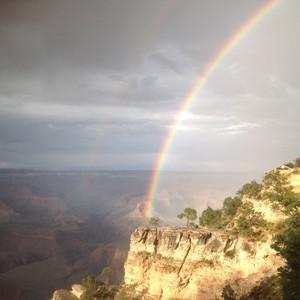 Van Sedona naar Grand Canyon - Dag 11 - Foto