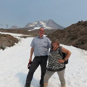 Mount Hood - Dag 3 - Foto