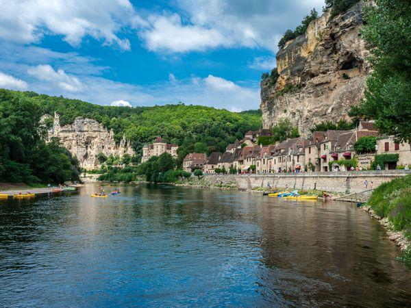 Dordogne Atout France| Doets Reizen | Frankrijk