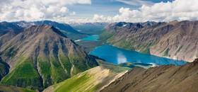 Yukon Gold Rush reis