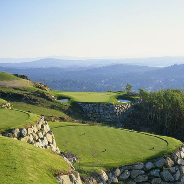 Victoria - Golf