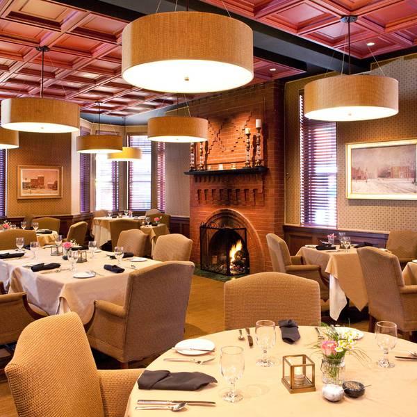 Portland Regency Hotel - restaurant