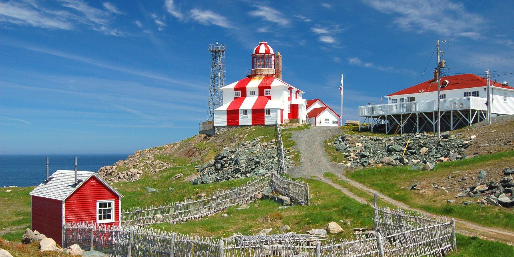 Bonavista - Newfoundland & Labrador - Canada - Doets Reizen
