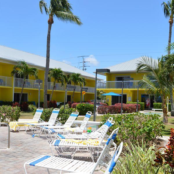 Sandpiper Gulf Resort - exterieur