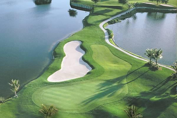 Sanibel Golf