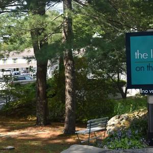 Dag 16 – Van New Hampshire naar Kennebunkport in Maine - Dag 16 - Foto