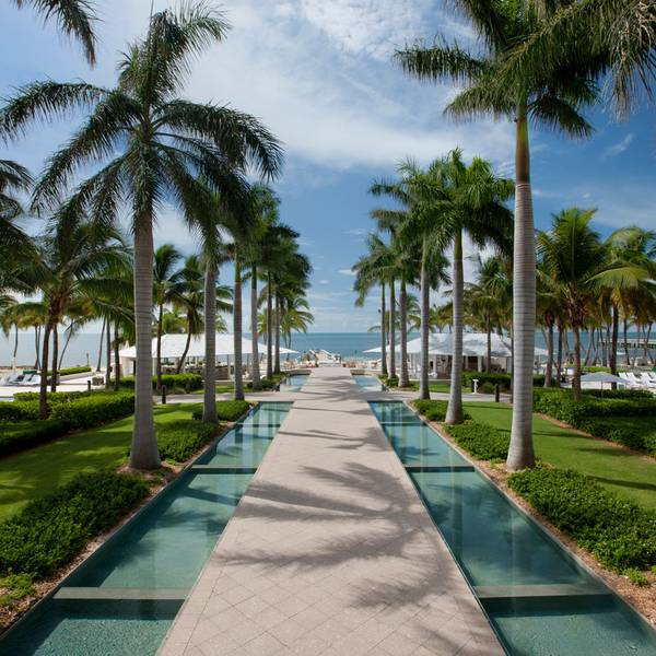 Casa Marina Key West - Florida Vakantie - Doets 3
