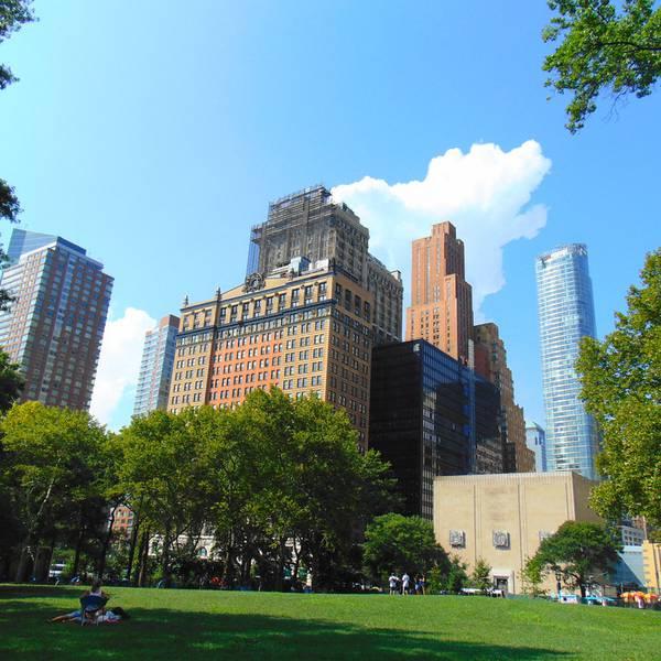 Battery Park American - New York - Doets Reizen