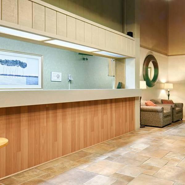 BW Sonora Oaks - lobby