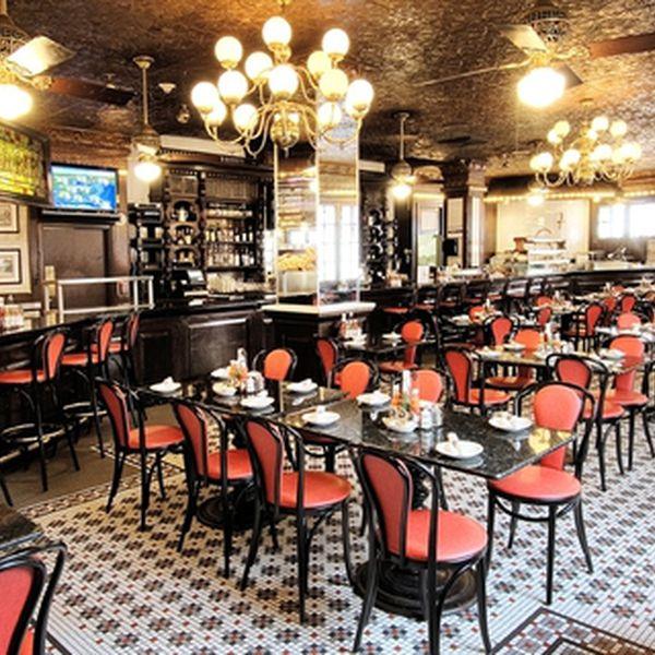 Royal Sonesta Hotel New Orleans - Bar