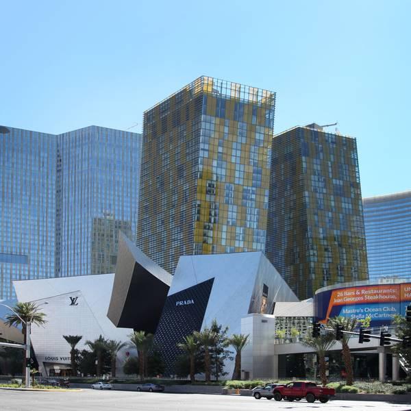 City Center - Las Vegas - Nevada - Doets Reizen