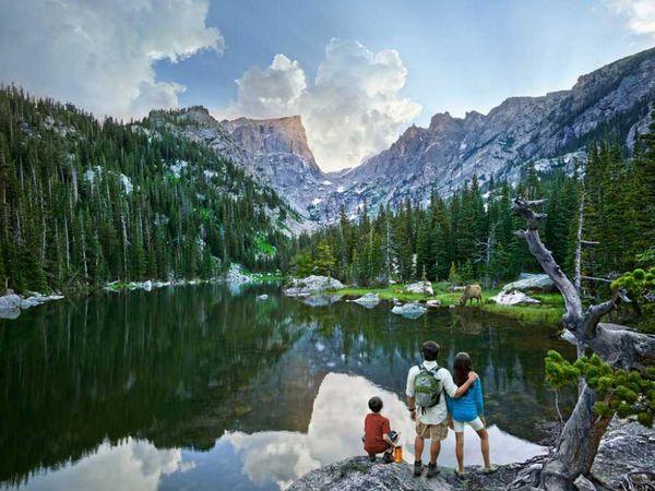 Estes Park - Colorado - Denver - Doets Reizen