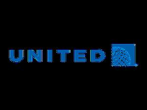 United Airlines Logo - Doets Reizen