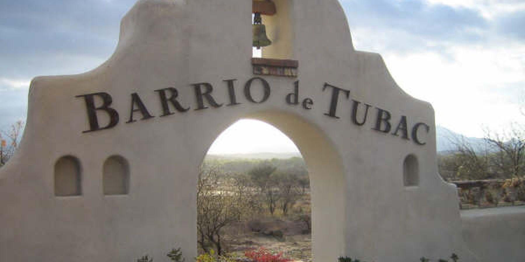 Tubac - Arizona - Doets Reizen
