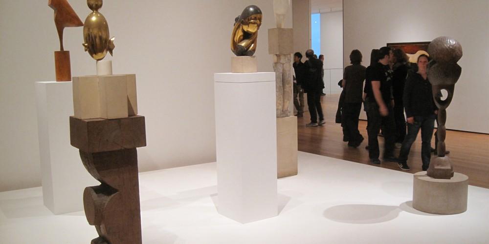 MoMa Museum of Modern Art NYC
