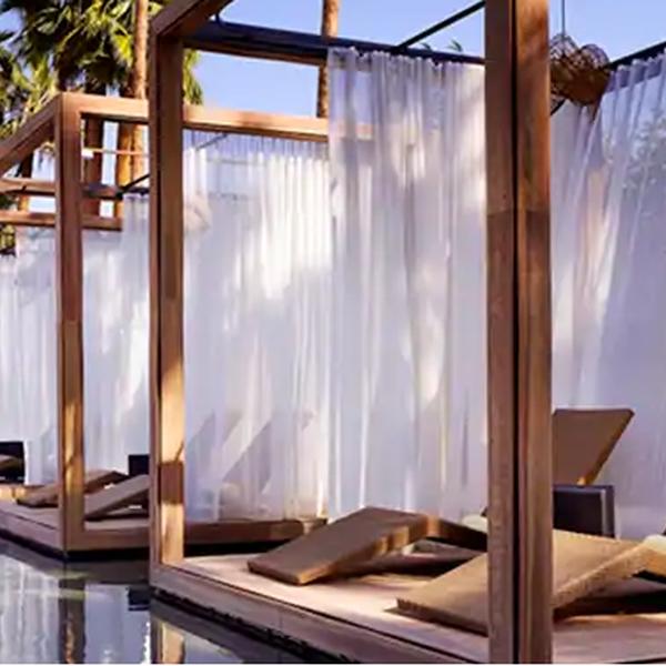 Hotel Maya - Zwembad2