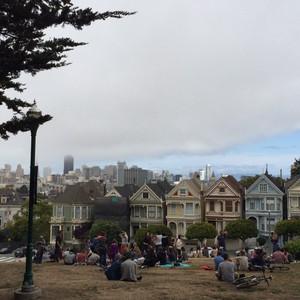 San Francisco - Dag 12 - Foto