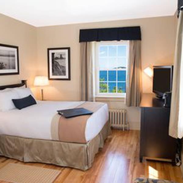 Keltic Lodge Resort and Spa - kamer
