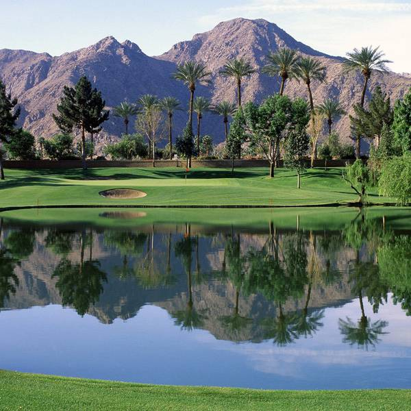 California Golf