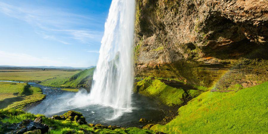 IJsland Doets Reizen