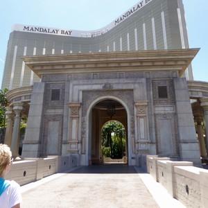 Las Vegas (maar ook New York, Parijs, Rome,  Luxor en Venetie ;-) - Dag 12 - Foto