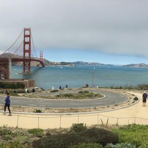 San Francisco, dag 1 - Dag 18 - Foto