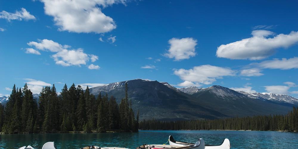 Fairmont Jasper Park Lodge - Hotel - Alberta - Canada - Doets Reizen