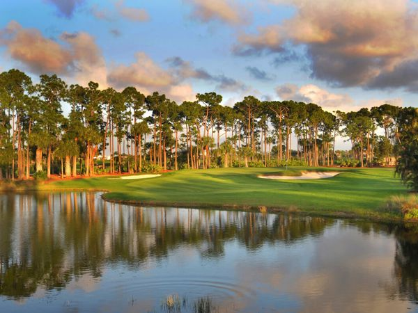 PGA National Resort & Spa - Golf - Golfen Florida - Amerika - Doets Reizen