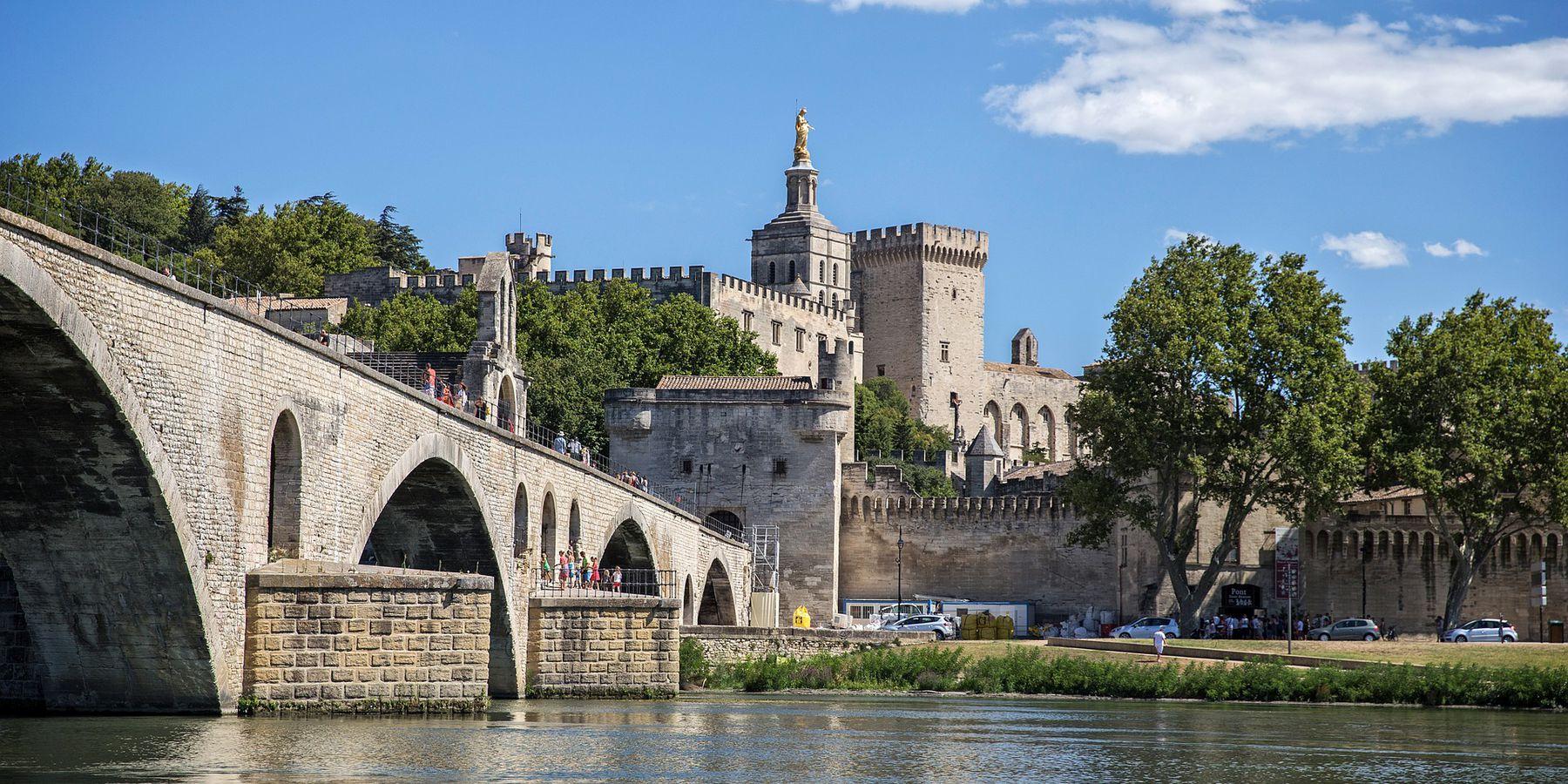 Bridge Avignon - Afbeelding van Gilles Lagnel via Pixabay | Frankrijk | Doets Reizen