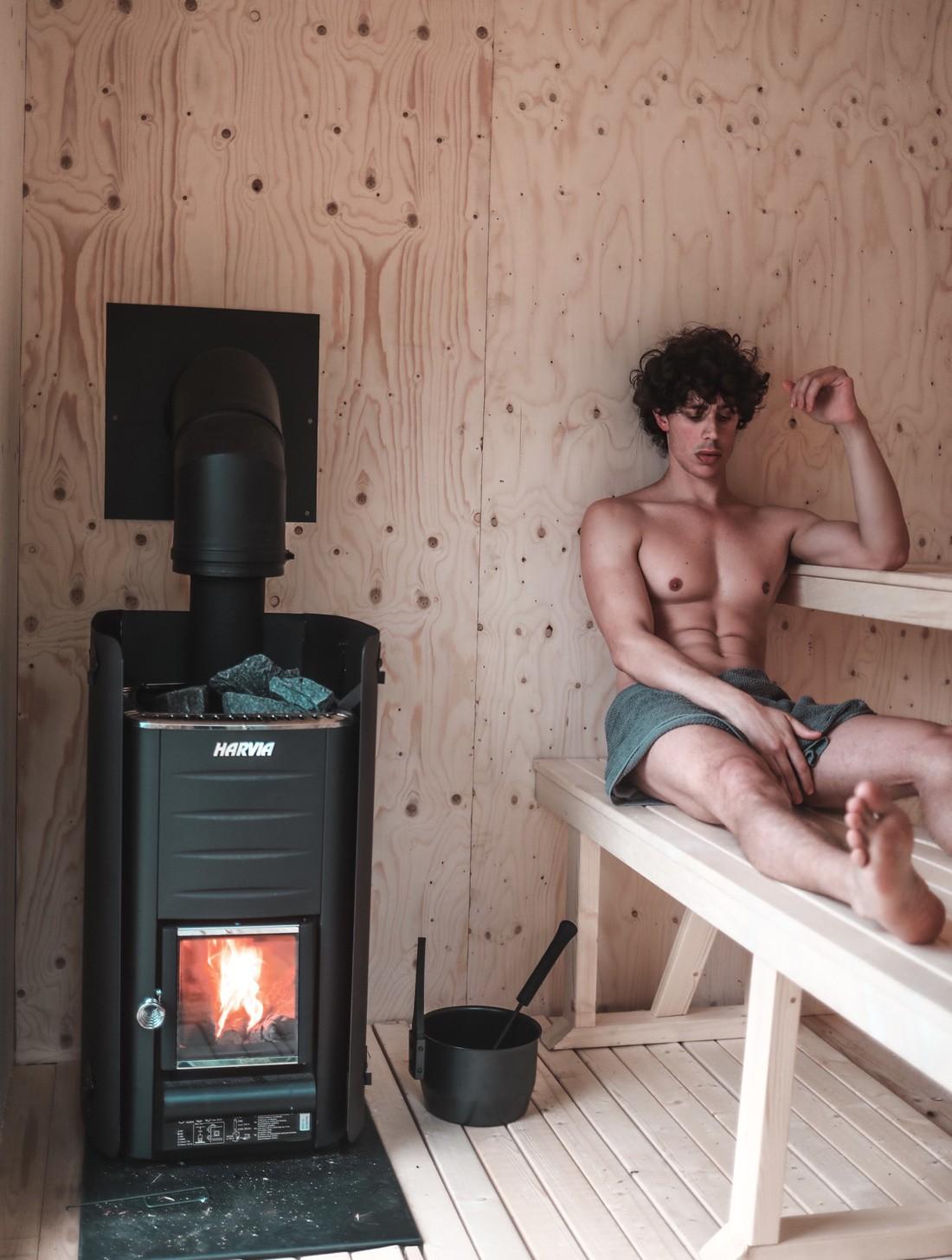 Kabin Sweden - Zweden Prive Eiland - Doets Reizen - Vakantie Zweden