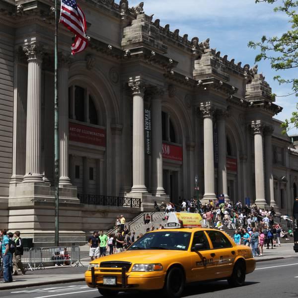 Metropolitan Museum of Art - New York - Doets Reizen