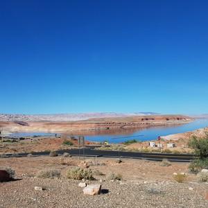 De reis naar Moab... - Dag 10 - Foto