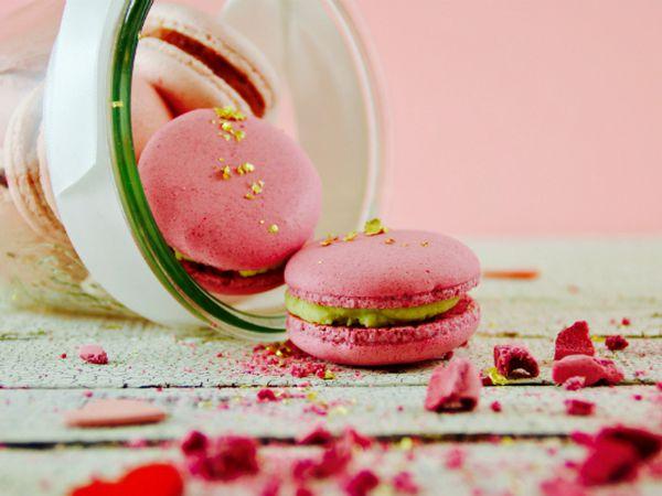 Macaron - Parijs - Frankrijk - Vakantie Frankrijk - Doets Reizen
