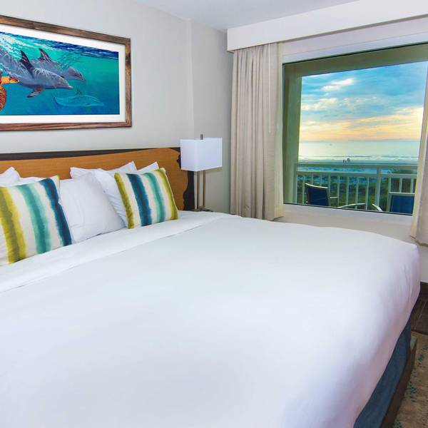 Guy Harvey Outpost Resort - kamer