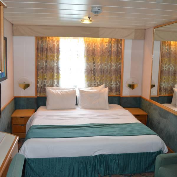 Enchantment of the Seas - Cruise Royal Caribbean - Cruisevakantie - Doets Reizen